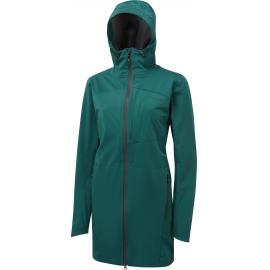 Altura Nightvision Zephyr Womens   Stretch Jacket  Green/Teal