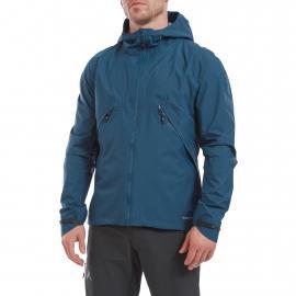 Altura Ridge Shell Waterproof Mens Jacket  Dark Blue