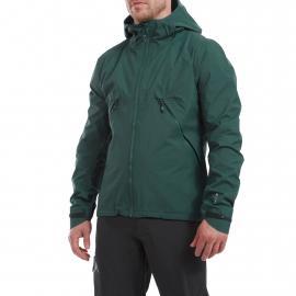 Altura Ridge Shell Waterproof Mens Jacket  Dark Green