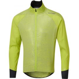 Altura Rocket Mens Packable Jacket  Lime