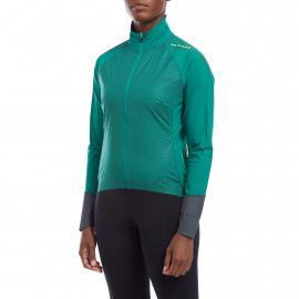 Altura Rocket Womens Packable Jacket  Green