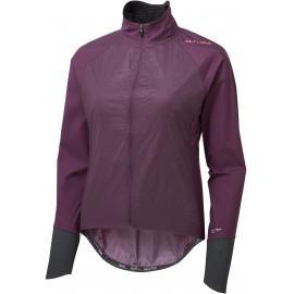 Altura Rocket Womens Packable Jacket  Purple