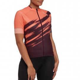 Altura Womens Airstream Short Sleeve Jersey Coral 2021