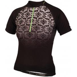 Altura Womens Baroque Short Sleeve Jersey