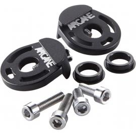Arcane Solidstate Compact Alloy Chain Tensioner 10/14mm Compat