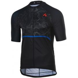 Aussie Grit flint Men's Bike Jersey 2018