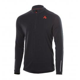 Aussie Grit flint Men's Running Long Sleeve Top 2018