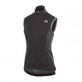 Aussie Grit flint Women's Bike Light Gilet 2018