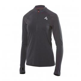 Aussie Grit flint Women's Running Long Sleeve Top 2018