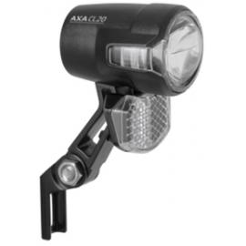AXA Compactline 20 Switch Front Light