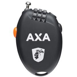 AXA Roll Helmet / Luggage Lock