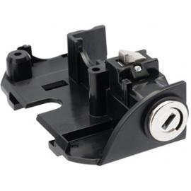 Bosch 2 Rack Battery Pack Lock