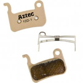 Aztec Disc Sintered Brake Pads XTR/SAINT/M800