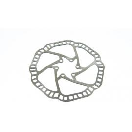 Discontinued Aztec Stainless Steel 180mm Fixed Disc Rotor