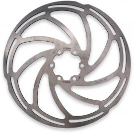 Aztec Stainless Steel Fixed 6B Disc Rotor