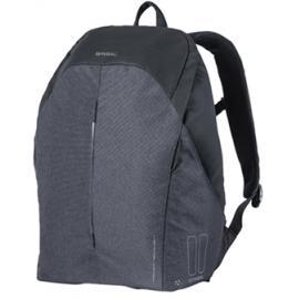 Basil B-Safe Backpack Nordlicht Black