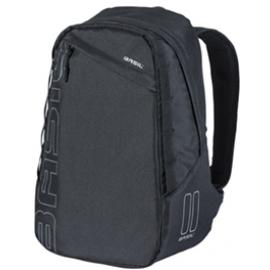 Basil Flex Backpack  Black