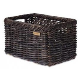 Basil Noir Basket