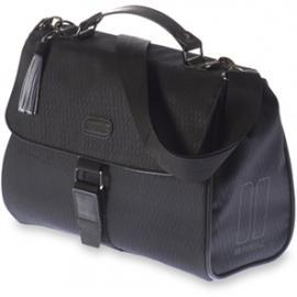 Basil Noir City Bag