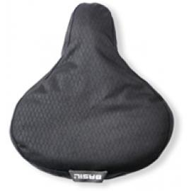 Basil Noir Saddle Cover