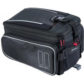 Basil Sport Design Trunkbag Mik Black