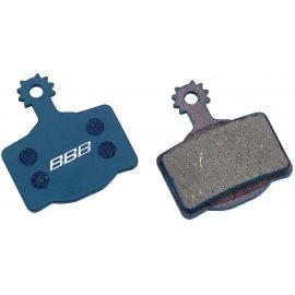 BBB DiscStop Pads BBS 36 Organic Magura  MT2, 4, 6, 8