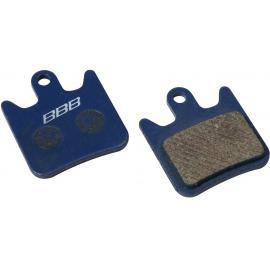 BBB DiscStop Pads BBS 58 Organic Hope Tech V2/Mini X2