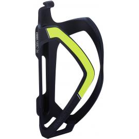 BBB FlexCage Bottle Cage BBC-36 Black and Yellow