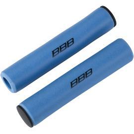 BBB Sticky Grips 130mm Blue