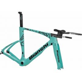 Bianchi Aquila CV Time Trial Carbon Frameset 2020