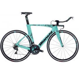 Bianchi Aquilacv Ultegra11S 52/36 R418 Road Bike 2021