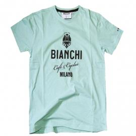 Bianchi Cafe & Cycle T-Shirt