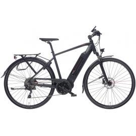 Bianchi E-Spillo Active FS Gent Deore Hybrid Bike 2020