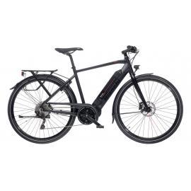 Bianchi E-Spillo Active Gent Deore Hybrid Bike 2020