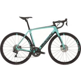 Bianchi Infinito CV Disc Ultegra Di2 Road Bike 2020