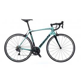 Bianchi Infinito CV Ultegra Compact Road Bike 2019