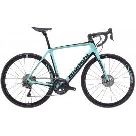 Bianchi Infinitocvdisc Ultedi2 Cp R418 Road Bike 2021