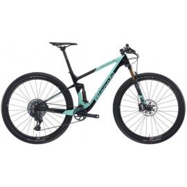 Bianchi Methanol CV FS 9.1 XX1 Eagle Mountain Bike 2020