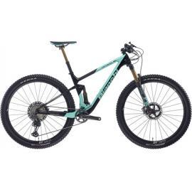 Bianchi Methanol CV FST 9.1 XTR Mountain Bike 2020