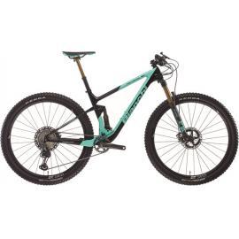 Bianchi Methanol CV FST 9.2 XT Mountain Bike 2020