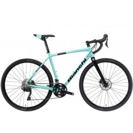 Bianchi Nirone7Allroad Grx400 46/30 Hd Road Bike 2021