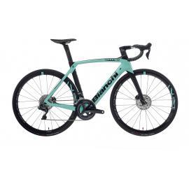 Bianchi Oltrexr4Cvdisc Uldi2 50-34R418 Road Bike 2021