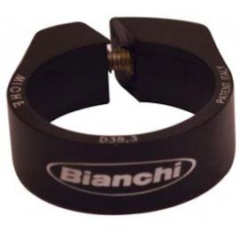 Bianchi SCL X-Carbon System 38.3 Seat Post Clamp