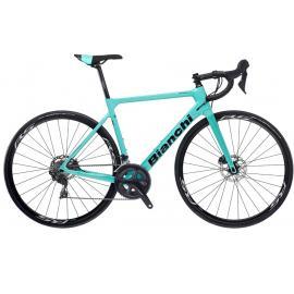 Bianchi Sprint Disc 105 Road Bike 2020