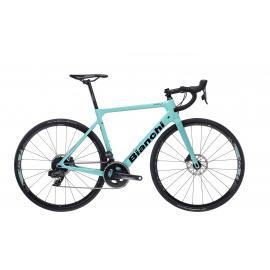 Bianchi Sprint Disc Force eTap AXS Road Bike 2020