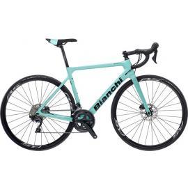 Bianchi Sprint Disc Ultegra Road Bike 2020