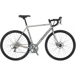 Bianchi Volpe Steel Tiagra 10sp Disc Road Bike