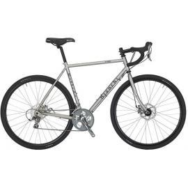 Bianchi Volpe Tiagra 10 SP Compact Disc Steel Road Bike