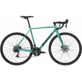 Bianchi Zolder Pro Disc GRX 600 Cyclocross Bike 2020