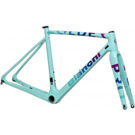 Bianchi Zolderpro Disc Carb Cyclocross Bike 2021